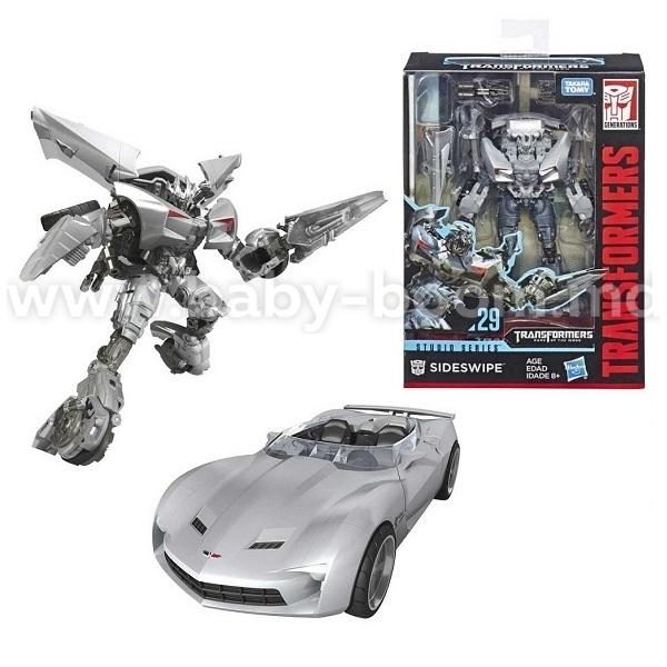 Set 2 mini figurine Hasbro Transformers Generations