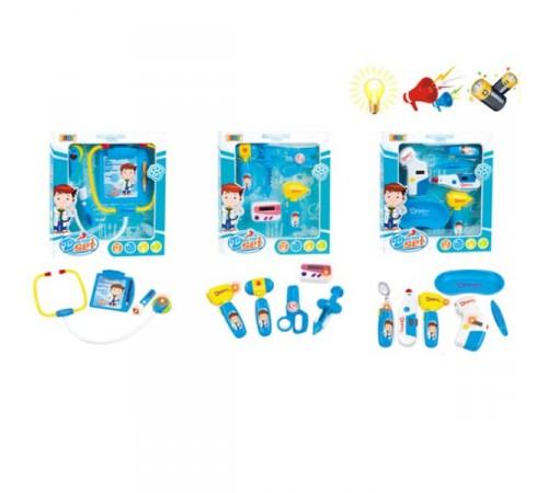 Jucării pentru Copii - Magazin Online de Jucării ieftine in Chisinau Baby-Boom in Moldova op ДЕ05.211 set de doctor in sort.