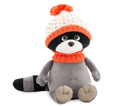 orange toys Енотик Денни: Апельсиновый фреш os004-26/25 (25 см.)