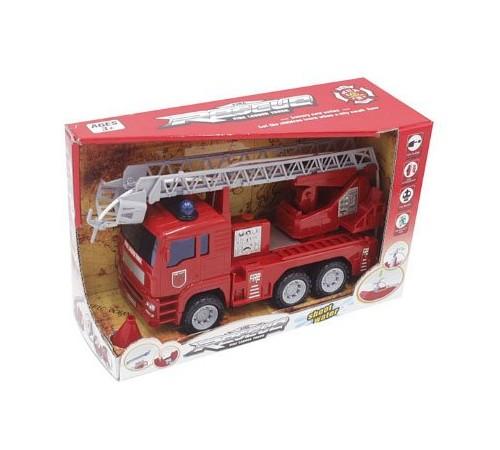 op МЕ01.147 mașină de pompieri inerțială