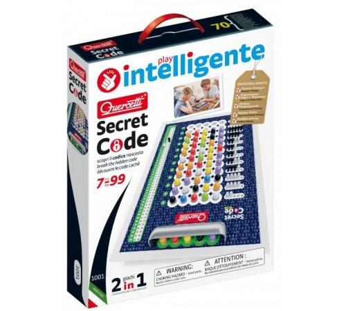 """quercetti 1001 joc de masă """"cod secret"""""""
