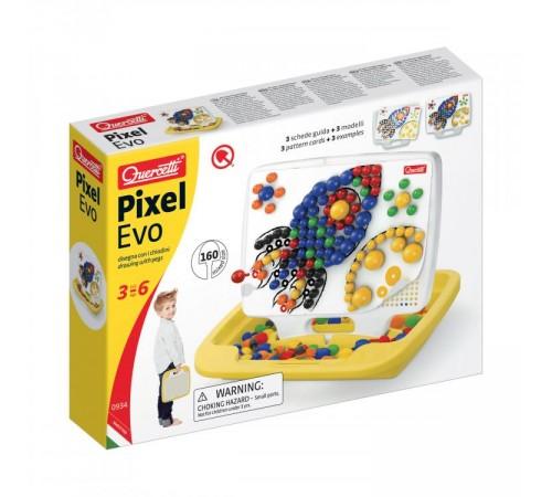 """quercetti 0934 Мозаика """"pixel evo"""" (160 дет.)"""