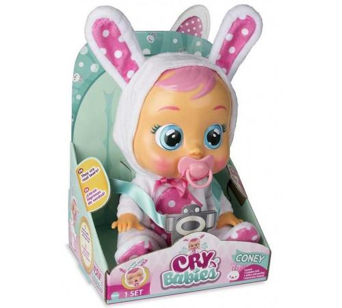 """Детскиймагазин в Кишиневе в Молдове cry babies imc010598 Плачущая кукла """"coney"""""""