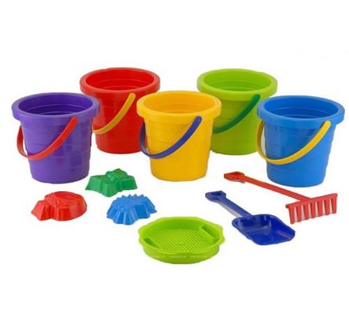 colorplast 0787 Детский набор для песка в асс.