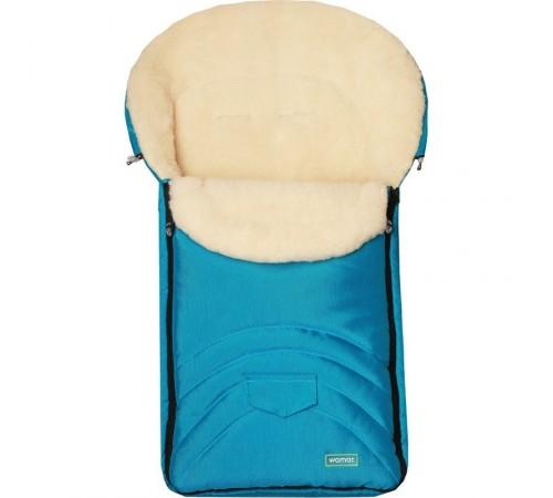 womar sacul de dormit pentru căruciorul nr. 8 turcoaz