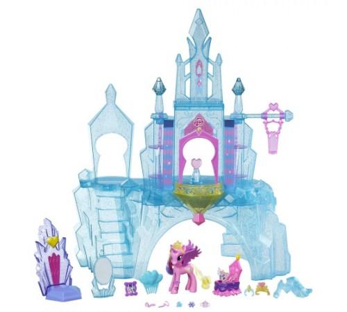 """Детскиймагазин в Кишиневе в Молдове hasbro b5255 """"Кристальный замок"""" my little pony"""