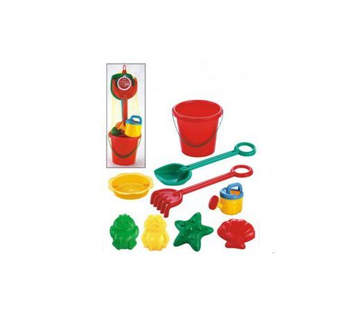 op Л01.65 Набор игрушек для игры в песке (9 ед.)
