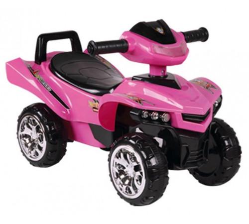 chipolino Машина atv rocatv02102ro розовый