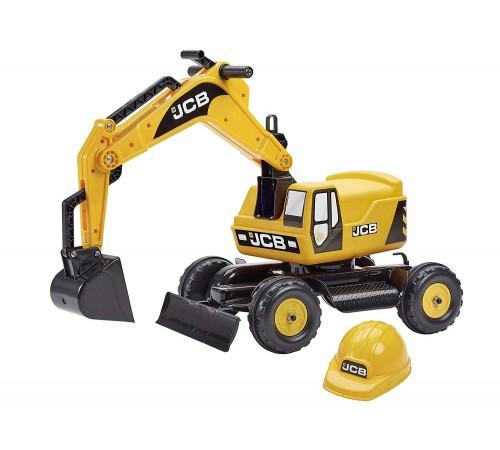 "falk 115 excavator ""komatsu"" galben"