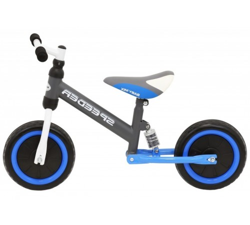 "baby mix ur-et-p02-1 run bike 10 ""speeder"" albastu"