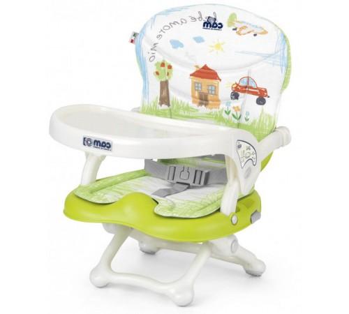 Mobila pentru camera copiilor de vanzare in Chisinau-Baby-Boom.md  in Moldova cam scaun pentru copii smarty С222/С222 Сăsuță verde
