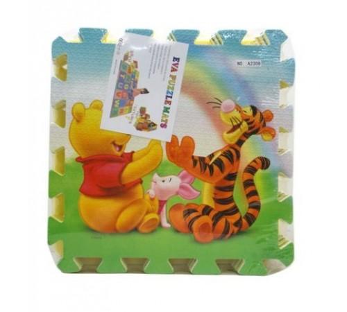 Jucării pentru Copii - Magazin Online de Jucării ieftine in Chisinau Baby-Boom in Moldova op МЛЕ5.34 covoras-puzzle