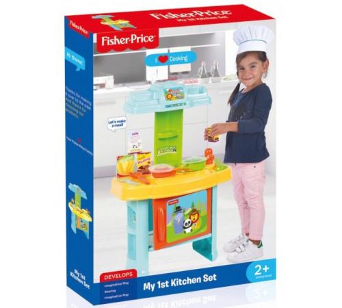 """fisher-price 1820 Игрушечная детская кухня """"Моя первая кухонька"""""""