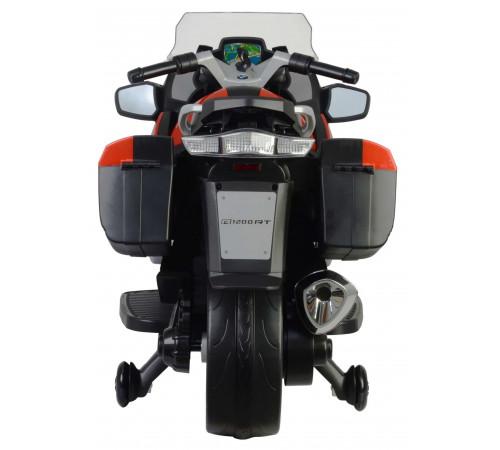 volare Мотоцикл на аккумуляторе bmw красный
