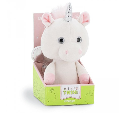 orange toys unicorn mini twini 9041/20 (20 cm.)