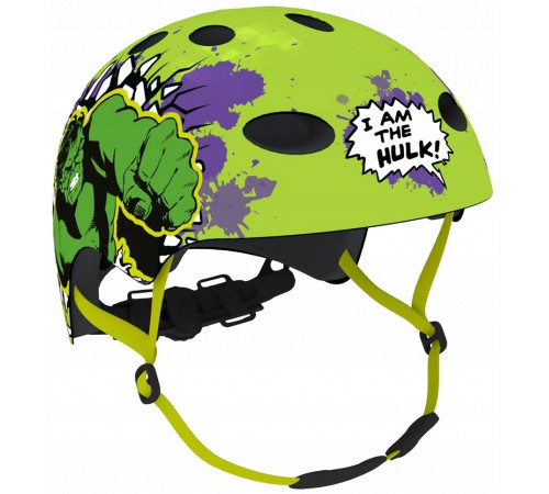 "seven 9064 casca pentru bicicleta ""hulk"" (54-58 cm.)"
