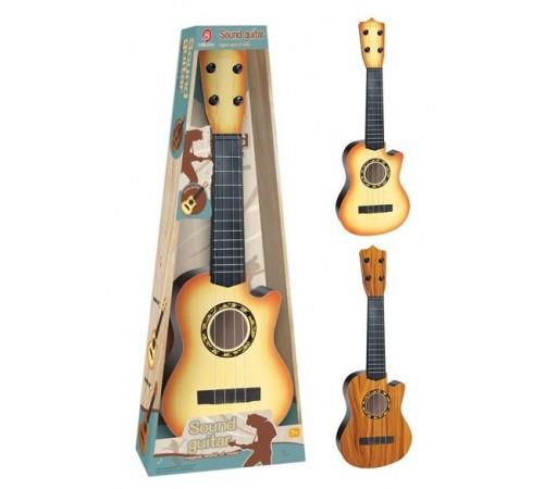 """op ИЕ01.10 jucarie muzicala """"chitară"""""""