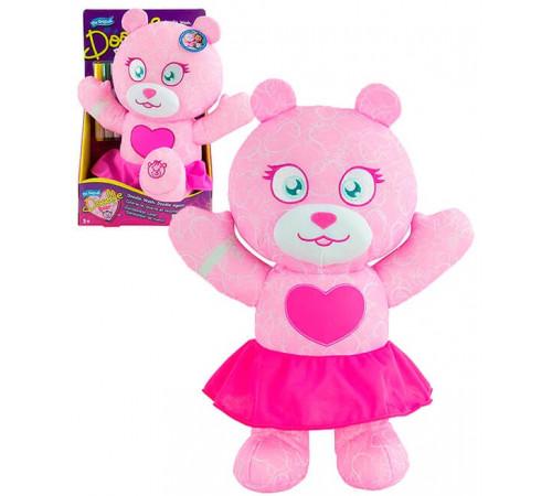 "tomy 27350 Мягкая игрушка doodle ""Медвежонок с маркерами"" l18002"