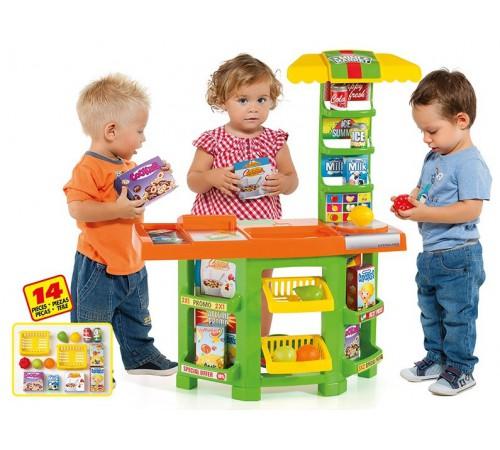 Игрушки в Молдове molto 16180 Игра супермаркет (77 см.)