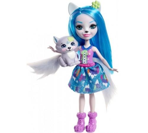"""enchantimals frh40 Кукла""""Волчёнок Уинсли"""""""