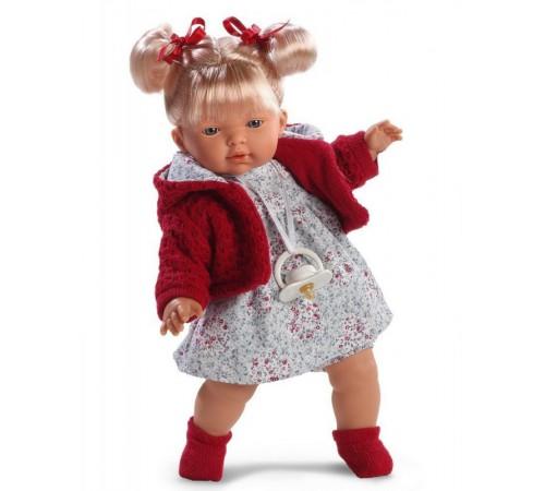 """llorens Кукла """"Изабела"""" 33270 (33 см.)"""