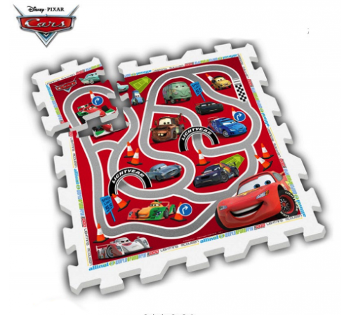 stamp tp892001 covoras cars