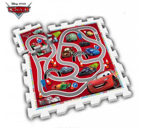 Jucării pentru Copii - Magazin Online de Jucării ieftine in Chisinau Baby-Boom in Moldova stamp tp892001 covoras cars