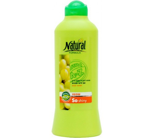 natural formula Кондиционер для окрашенных волос (700 мл) 792549