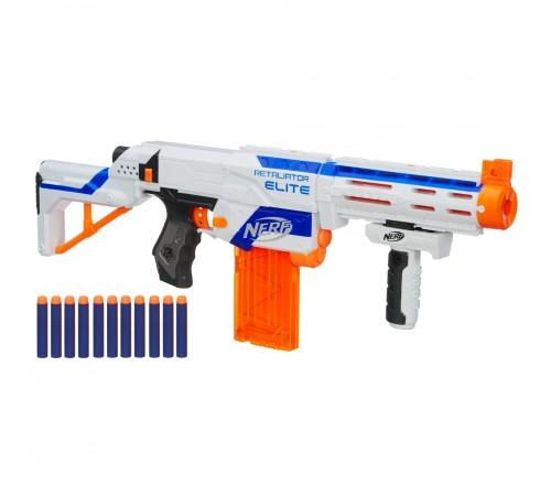nerf 98696 Бластер elite retaliator