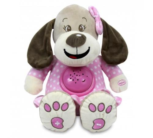 baby mix stk-17132 pink proiector