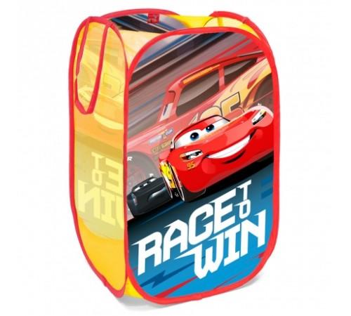 "seven 9522 Корзина для игрушек ""cars"""