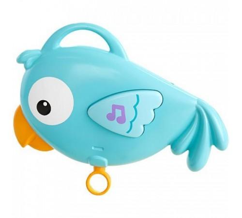 """fisher price chr11 Музыкальный мобиль 3в1 """"Веселый попугай"""""""
