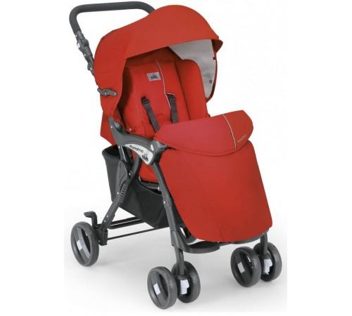 Детские коляски в Молдове cam Коляска летняя portofino 24 цвет красный