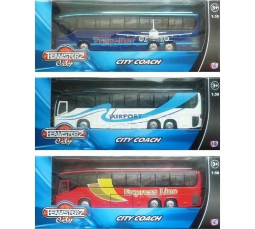 """teamsterz 1370246.18 Машина """"Городской автобус"""" в асс."""