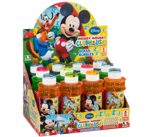 """color baby 24229 Мыльные пузыри """"mickey mouse"""""""