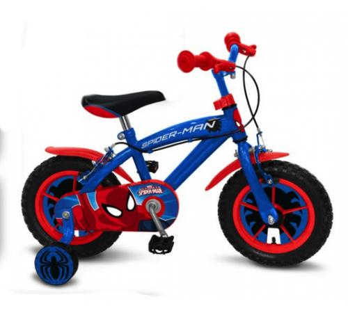 stamp sm250018nba bicicleta  spider man 12'