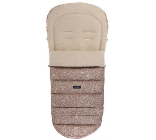 "womar zaffiro sac de dormit igrow 2.0 ""wool organic camel"""