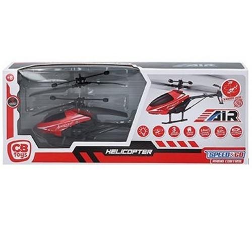 "color baby 49010 Вертолет на Р/У  ""speed go"" в асс."