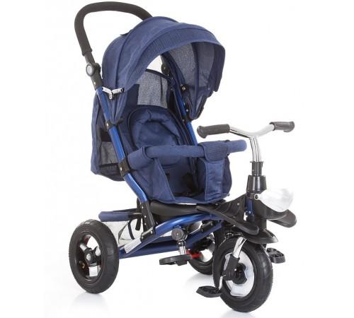 "chipolino Трицикл ""polar"" trkpo0181bl синий"