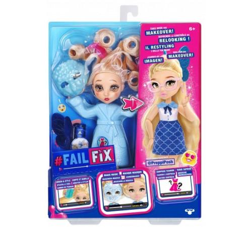 """fail fix 12804 Игровой набор с куклой total makeover """"preppiposh"""""""