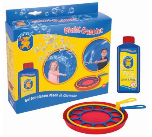 "Jucării pentru Copii - Magazin Online de Jucării ieftine in Chisinau Baby-Boom in Moldova pustefix 869-580 bule de sapun ""twin set"" (250 ml.)"