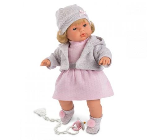 Детскиймагазин в Кишиневе в Молдове llorens Кукла  lola 38554