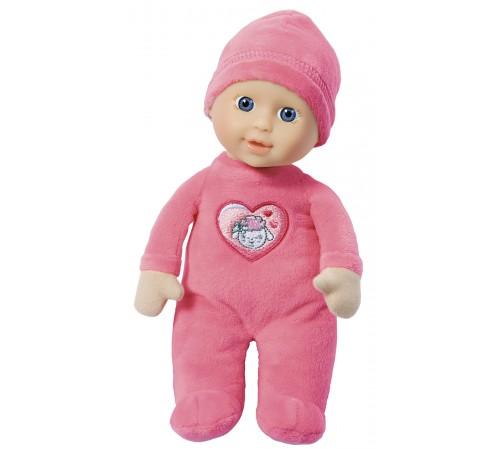 "Детскиймагазин в Кишиневе в Молдове zapf creation 700501 Кукла baby annabell  newborn ""Мамина кроха"" (22 см.)"