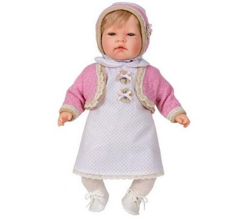 Детскиймагазин в Кишиневе в Молдове nines Кукла смеющаяся celia dot (45 см.) 1433