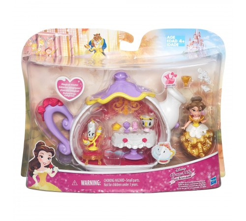 Детскиймагазин в Кишиневе в Молдове disney princess b5344 Игровой набор  принцесс в ассорт.