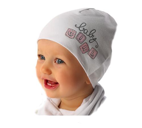 Одежда для малышей в Молдове marika mwj-2246 Шапочка malgosia