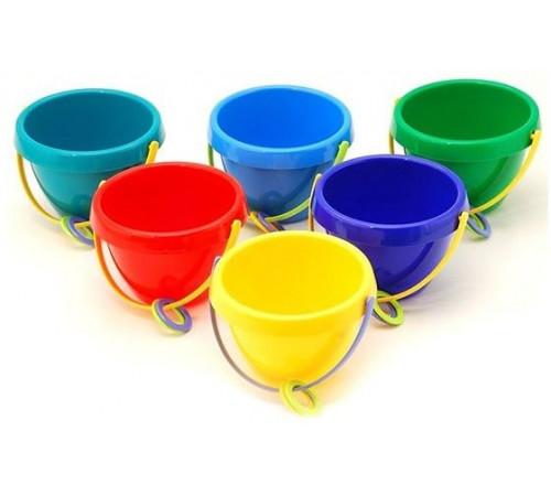 colorplast 1081 găleată pentru copii în sort.