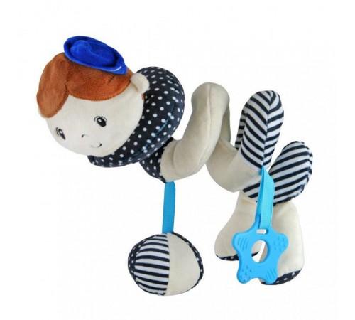 "baby mix stk-18870 Спираль для коляски ""Мальчик"""
