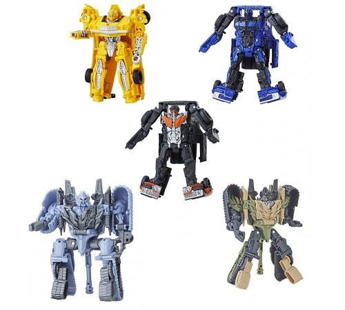 "Jucării pentru Copii - Magazin Online de Jucării ieftine in Chisinau Baby-Boom in Moldova transformers e0698 robotul ""bumblebee energon igniters nitro"" (12 cm.) in sort."