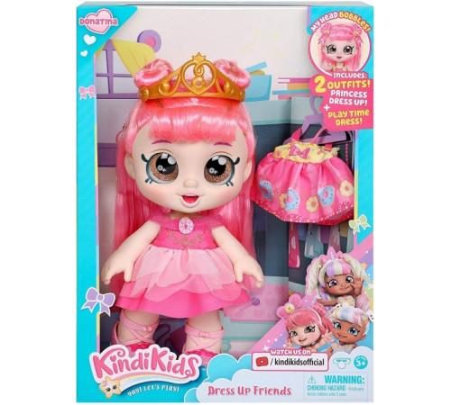 "Детскиймагазин в Кишиневе в Молдове kindi kids 50065 Кукла ""donatina princess"""